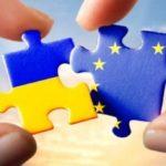 Режим без визы с ЕС для Украины