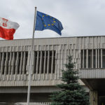 Все визовые центры Польши в России приостанавливают свою деятельность