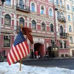 Оформить визу в США в России