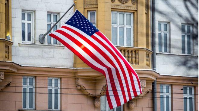 Многократная и однократная виза в США